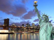 美国纽约+华盛顿+波士顿+尼亚加拉瀑布6日5晚跟团游·【全程品牌亚博体育app官网】【畅游美国6大名城】【哈佛大学深度游览】【全程含小费】【24小时地接服务热线】