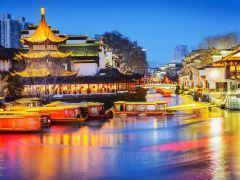 南京金陵城访古1日游