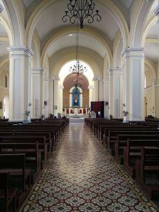 Iglesia de La Merced-格拉纳达-IvanQIan