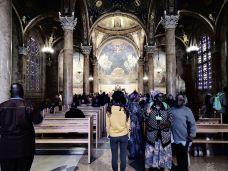 万国教堂-耶路撒冷-爱耍的周大爷