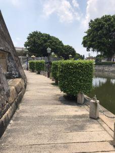 石炮台公园-汕头-M14****214
