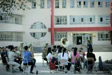 塔里木大学-阿拉尔