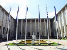 国家博物馆-华沙-小鱼儿2015