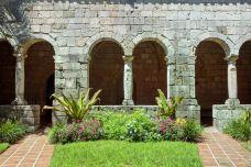 西班牙修道院-迈阿密-doris圈圈