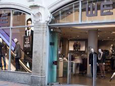 阿姆斯特丹WE(Kalverstraat店)图片