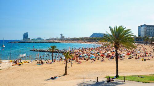 西班牙巴塞罗那12日自由行·国航往返直飞 携程专享特价 含首晚酒店 签证/保险/景点门票可选