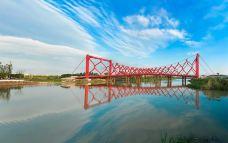扬州运河三湾风景区-扬州-AIian