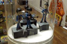 Beatles Museum-阿尔克马尔