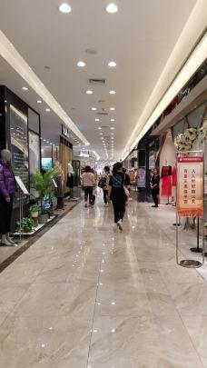 铜锣湾国际购物中心-太原-百合窝