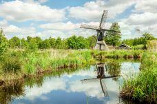 Weerribben-Wieden国家公园-希特霍伦-尊敬的会员