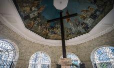 麦哲伦十字架-麦克坦岛-zhulei831230