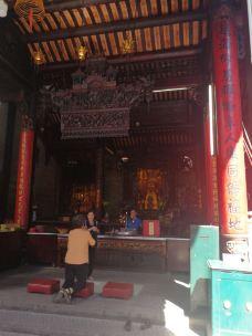 天后宫-胡志明市-M13****012
