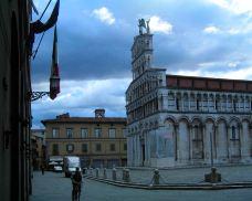 Monumento a Matteo Civitali-卢卡-sculptor