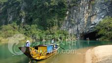 峰牙-己榜国家公园