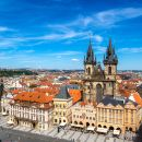 Prague full-day sightseeing tour with lunch in Prague Castle