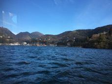 芦之湖-箱根