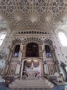 圣马拉奇教堂-贝尔法斯特-小肖仙