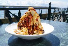 西雅图美食图片-珍宝蟹