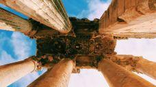 巴勒贝克神庙