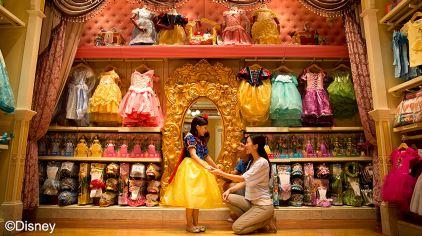 26 精美商品_香港迪士尼乐园