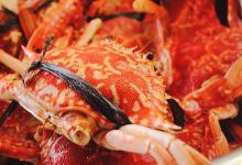 宿务美食图片-海鲜