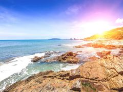 惠州看海2日游