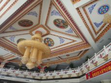 雅砻河酒店-乃东-藏香猪吉祥物