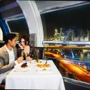 Singapore Flyer Wine and Cocktail Flight Experience Ticket