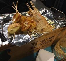 马扎子烤肉(闽江路店)-青岛-何大大3