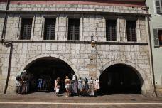 安纳西城堡博物馆-安纳西-fz570628