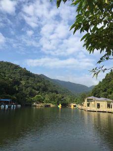 秋枫寨旅游区-博罗-gz当地向导伊妹儿