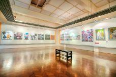 Art Gallery (Galeri Seni)(Galeri Seni)-马六甲