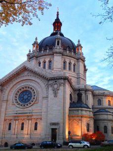 圣保罗大教堂-圣保罗