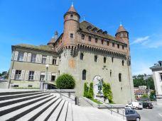 圣梅耶城堡-洛桑-贝塔桑
