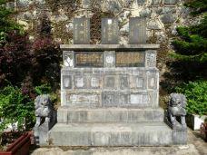 驼峰航线纪念馆-泸水-梦游天下