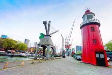 海事博物馆-鹿特丹-doris圈圈