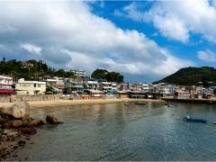 小众精选,香港离岛风情3日游