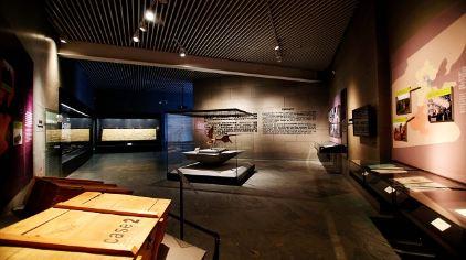 博物馆第四展厅2