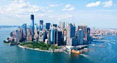 纽约-doris圈圈