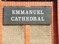St. Emmanual Cathedral-德班