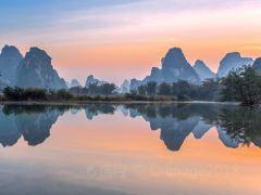 梦里水乡 · 桂林-柳州画中游