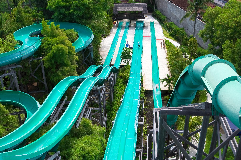 巴厘島 Waterbom 水上樂園門票