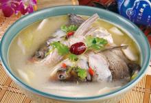 丽水美食图片-鱼头火锅