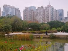 温泉公园-福州-本杰明