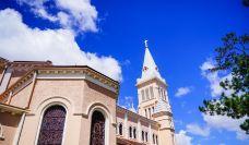 大叻天主教堂-大叻-小凌60