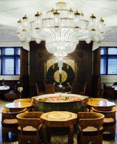 Damas Restaurant-莫斯科