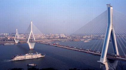 交运两坝一峡-夷陵长江大桥2