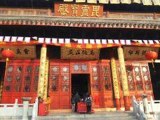 栖霞寺-南京-周游列国
