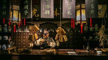 上海-上海城市历史发展陈列馆 (5)