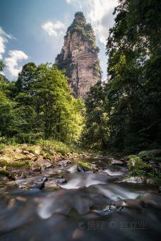 金鞭岩-武陵源区-doris圈圈